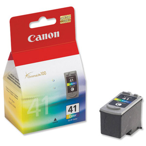 Canon CL41 Colour Ink Cartridge