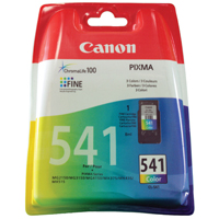 Canon CL541 Colour Ink Cartridge