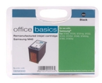 Compatible M40 Black Ink Cartridge