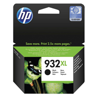 HP CN053AE High Capacity Black Ink Cartridge