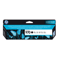 HP CN621AE Standard Capacity Black Ink Cartridge (3k)