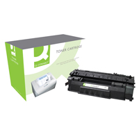 Compatible Q5949A Standard Toner Cartridge
