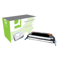 Compatible Q6470A Black Toner Cartridge