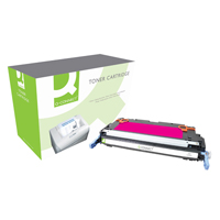 Compatible Q6473A Magenta Toner Cartridge