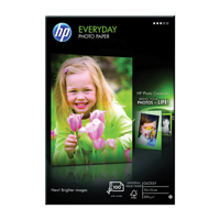 HP CR757A Everyday Photo Paper 10x15cm