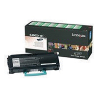 Lexmark E460X11E Extra High Yield Return Program Toner