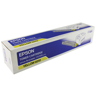 Epson S050242 Yellow Toner Cartridge