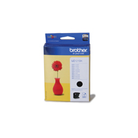 Brother LC121BK Black Ink Cartridge
