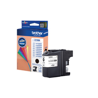 Brother LC223BK Black Ink Cartridge