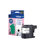Brother LC227XLBK High Capacity Black Ink Cartridge