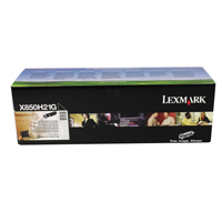 Lemark 0X850H21G Toner Cartridge (30k)