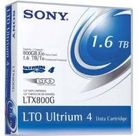 Sony LTO4 Ultrium Cart 800/1600Gb