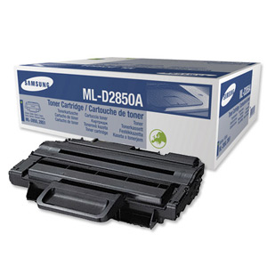 Samsung ML-2850A/ELS Black Toner (2k)