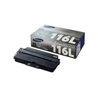 Samsung MLTD116L High Capacity Black Toner Cartridge