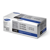 Samsung MLT-D119S/ELS Black Toner Cartridge