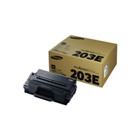 Samsung MLTD203E Extra High Capacity Toner Cartridge