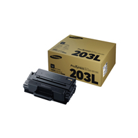 Samsung MLTD203L High Capacity Toner Cartridge