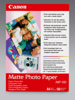 Canon MP101 Matte Photo Paper