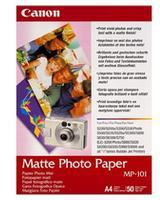 Canon MP101 Matte Photo Paper A3