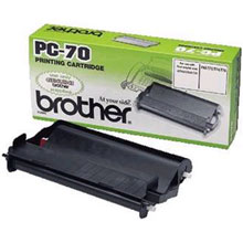 Brother PC70 Fax Ribbon Cartridge