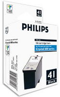 Philips PFA541 Black Standard Life Ink Cartridge
