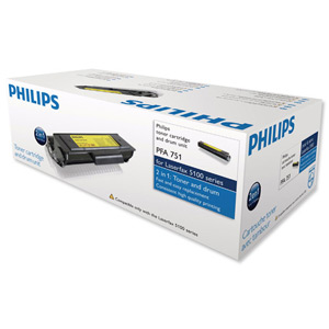 Philips PFA751 Toner Cartridge
