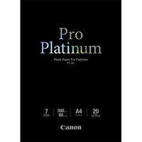 Canon PT101 A4 Pro Platinum Photo Paper