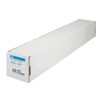"HP Q1404A Coated Paper 24"" x 150ft"