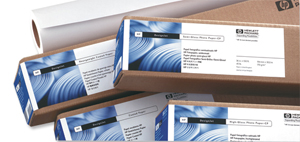 HP Q1426A Photo Paper High Gloss 610mm x 30.5m