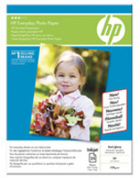 HP Q5451A Everyday Glossy Photo Paper A4