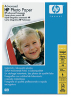 HP Q5456A Advanced Glossy Photo Paper A4
