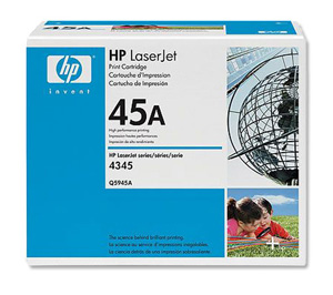 HP Q5945A Toner Cartridge