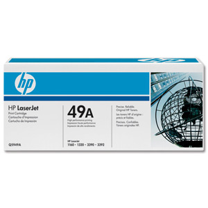 HP Q5949A Toner Cartridge 2.5k