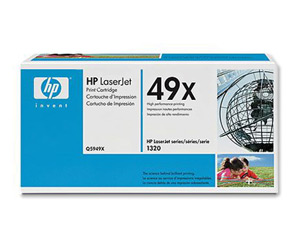 HP Q5949X Toner Cartridge 6k
