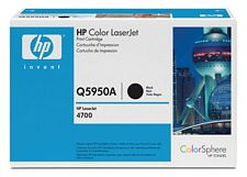 HP Q5950A Black Toner