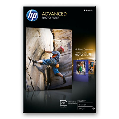HP Q8008A Advanced Glossy Photo Paper
