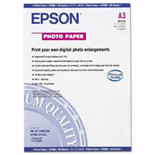 Epson S041068 Photo Quality Inkjet Paper