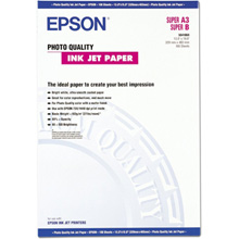 Epson S041069 Photo Quality Inkjet Paper