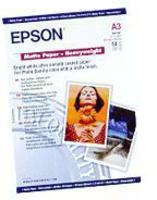 Epson S041261 Heavyweight Matte Paper