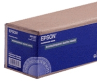 Epson S041385 Doubleweight Matte Paper Roll