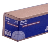 Epson S041393 Photo Paper Roll