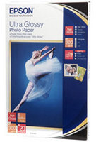 Epson S041926 Ultra Glossy Photo Paper