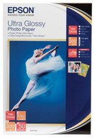 Epson S041943 Ultra Glossy Photo Paper