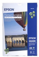 Epson S042093 Premium Semigloss Photo Paper