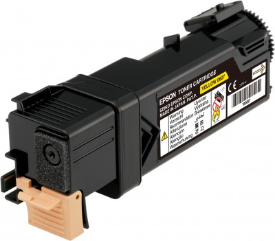 Epson S050627 Yellow Toner (2.5k)