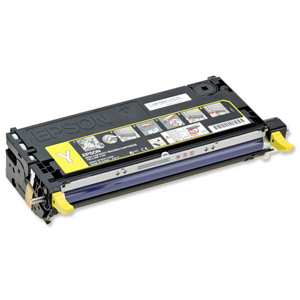 Epson S051124 Yellow Toner