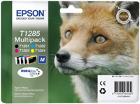 Epson T1285 Value Pack[All the cartridges you need]