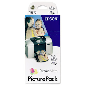 Epson T557040 Picture Pack