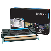 Lexmark T650A11E Return Programme Cartridge (7k)