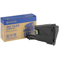 Kyocera TK1125 Toner Cartridge (2k)